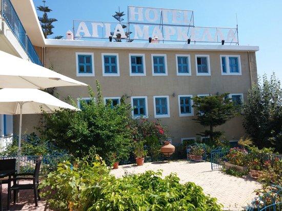Agia Markella Hotel