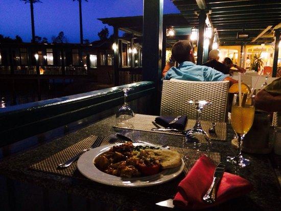 Labranda Club Paradisio Hotel El Gouna: Abendessen