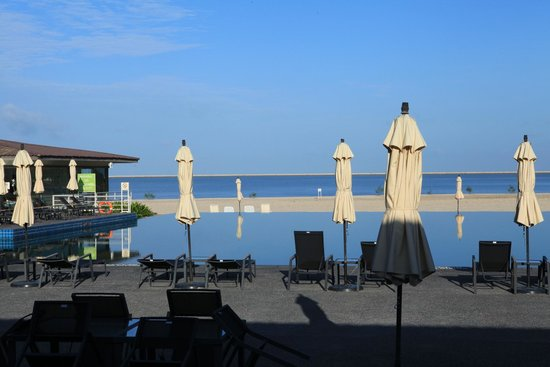 Century Langkasuka Resort : Bay with together with Pool