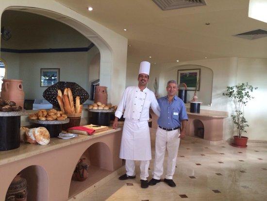 Labranda Club Paradisio Hotel El Gouna: Restaurant