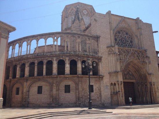 Valencia Cathedral : Кафедральный собор