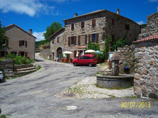 Auberge Le Romarin