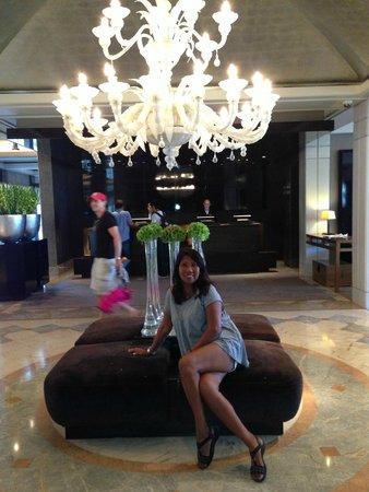 Hotel Arts Barcelona: Så vackert
