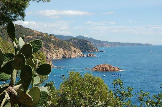 Giverola Resort: COTE TOSSA
