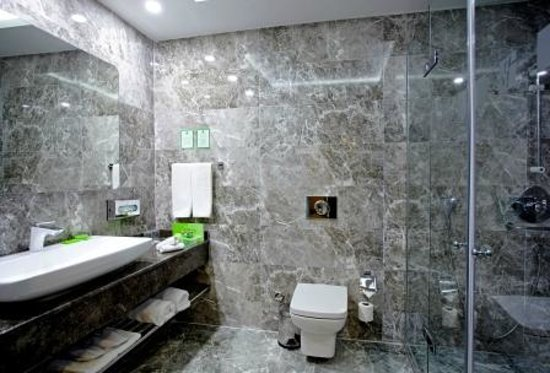 Holiday Inn Gaziantep-Sehitkamil : Oda