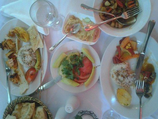 Adora Hotel: ммм вкусняшки