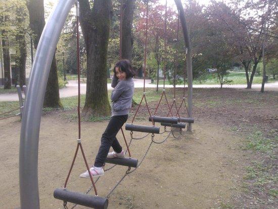 Parco Del Vecchio Passeggio