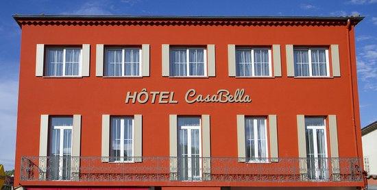 Hôtel CasaBella