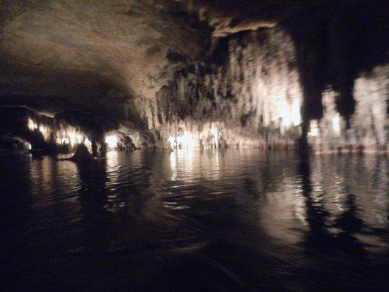 Coves del Drac (Drachenhöhlen): La cueva