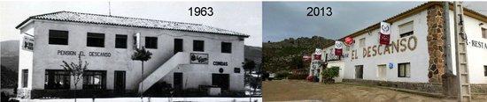 EL Descanso: Desde 1963