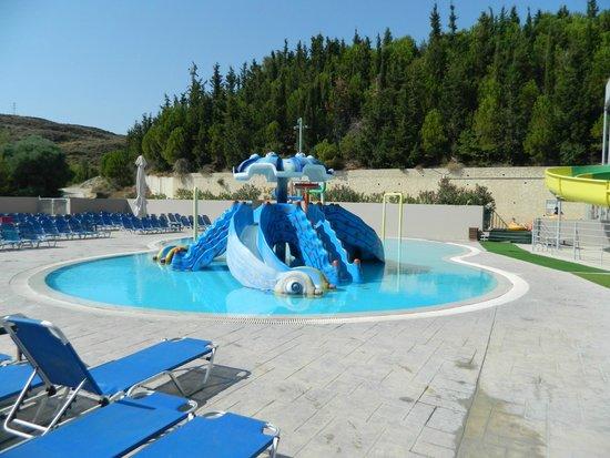 키프리오티스 파노라마 아쿠아랜드 호텔
