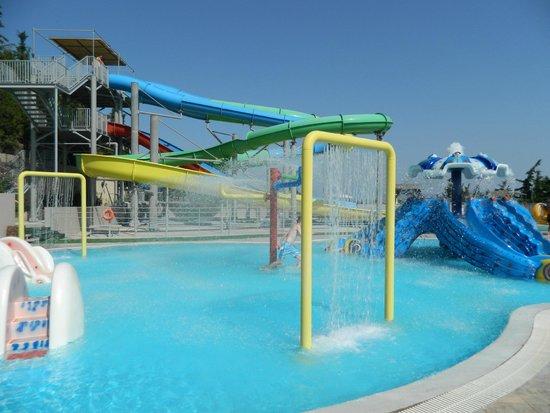 Kipriotis Aqualand: Pool