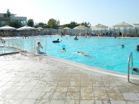 Kipriotis Aqualand: Pool 1