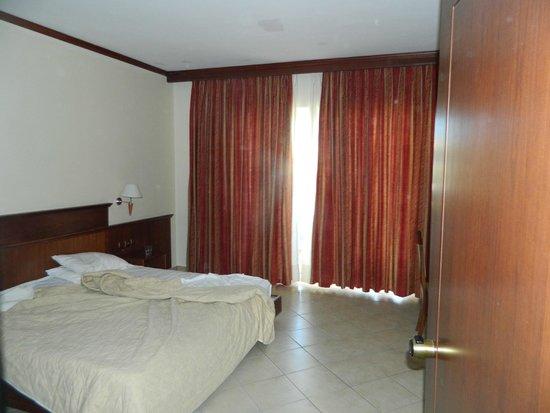 Kipriotis Aqualand: room