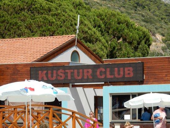Kustur Club Holiday Village: 07/2014