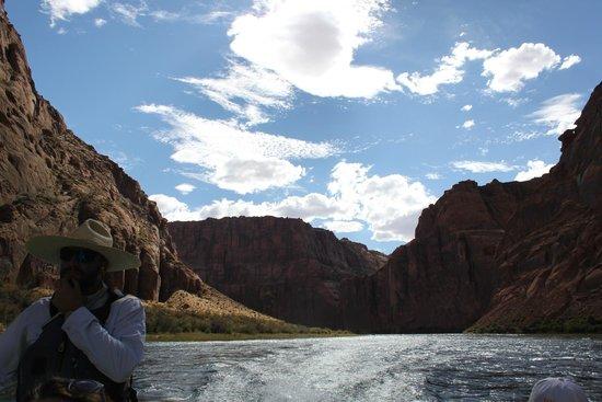 Colorado River Discovery : Fantastic natur
