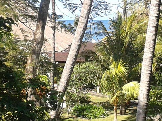 Prama Sanur Beach Bali: Een deel van de tuin