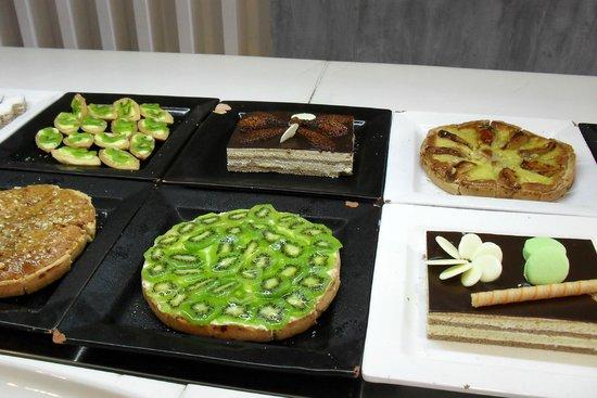 Iberostar Diar El Andalous: Dessert