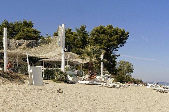 Molos Beach Bar