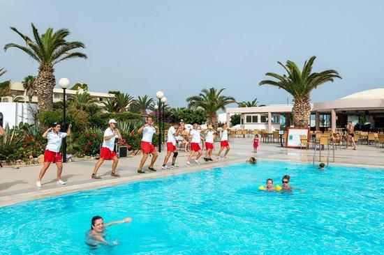 Lyttos Beach Hotel Crete Reviews