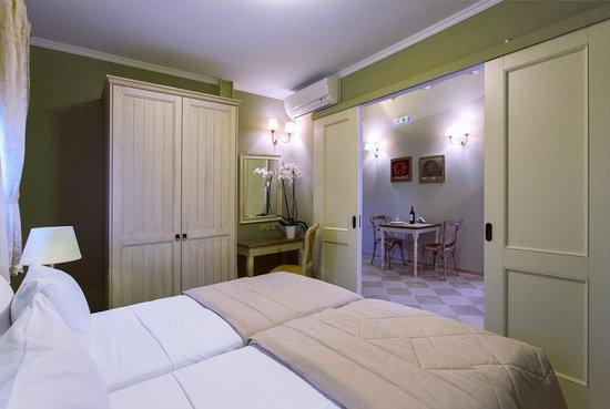 Ionia Suites
