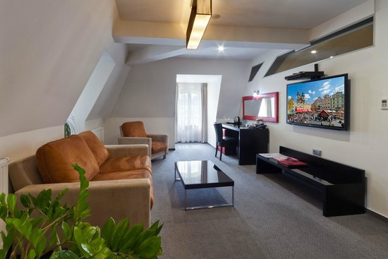 Prague Inn : Apartment