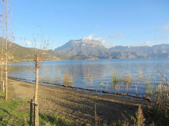 Erhai Lake: amazing