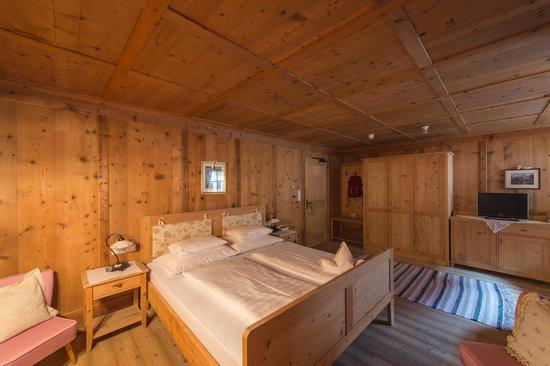 Hotel Drumlerhof: Stubensuite