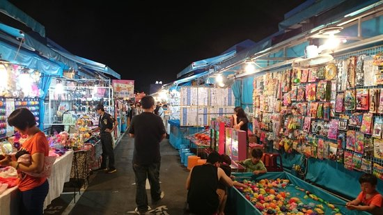 Kaisyuan International Tourism Night Market