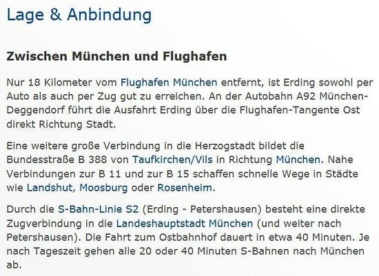 Best Western Hotel Munchen Airport Therme Erding