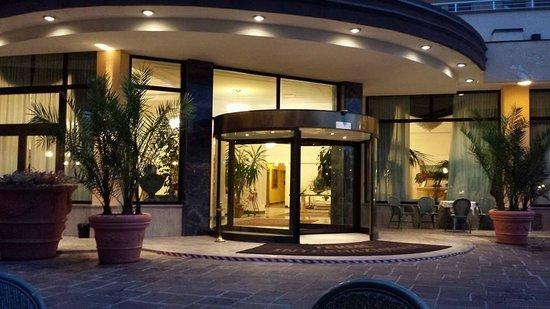 Hotel Terme Internazionale: hotel internazionale