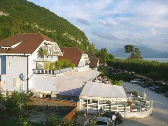 Restaurants Pas Chers  Ef Bf Bd Annecy