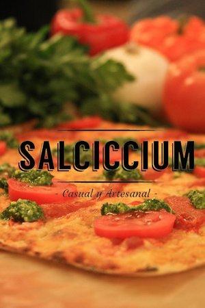 Salciccium Puerto Aventuras: Salciccium