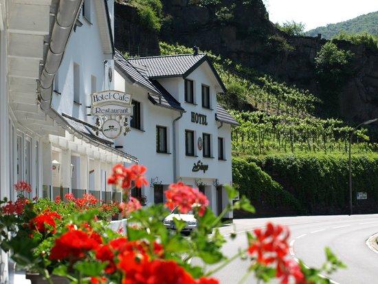 Hotel-Restaurant Zum-Sanger