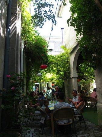 Hotel Restaurant Heritage