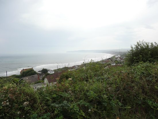 Primrose Valley Holiday Park - Haven: Lovely Sea View