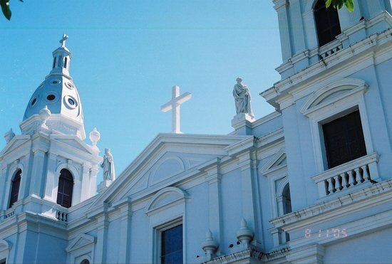 Cathedral of our Lady of Guadaloupe: Basilica Of Our Lady of Guadeloupe