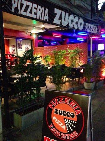 Zucco Pizzeria
