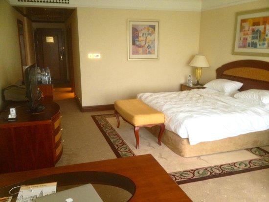 Grand Hyatt Dubai: Bedroom