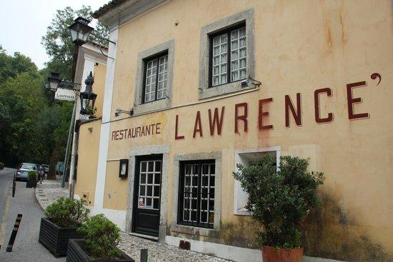 Lawrence's Hotel. Синтра.Экскурсии в Мадриде.