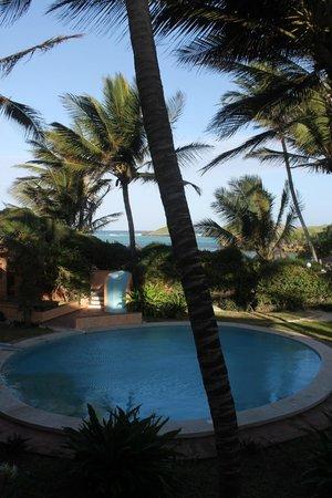 Crystal Bay Resort : piscina
