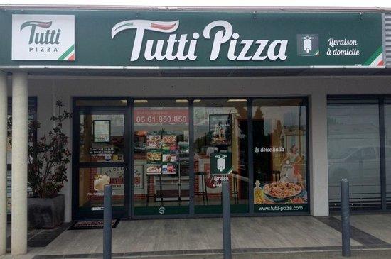 Tutti Pizza Aussonne