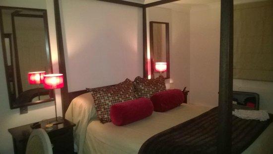 CLC Hustyns: 2nd Bedroom!