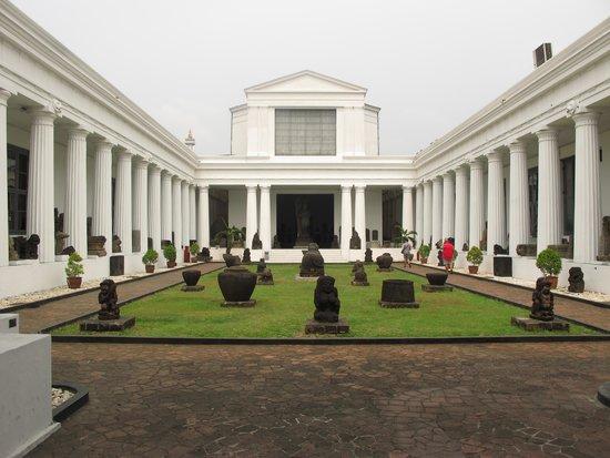 Musée national : Museum Nasional