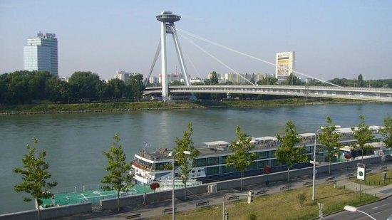 Hotel Devin: Le Danube