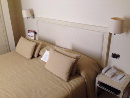 Terrazza Marconi Hotel & SpaMarine: Camera confort