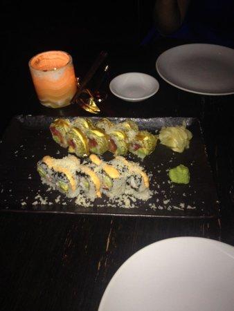 Tao : Вкуснейшие суши