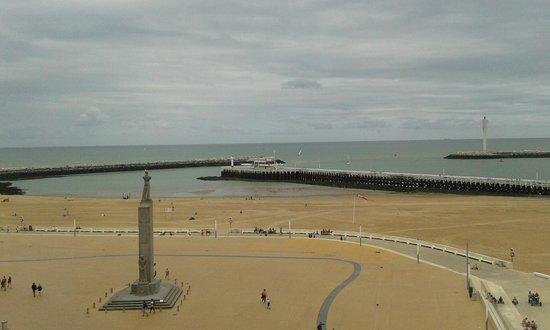 Photo of De Mangerie Promenade Ostende