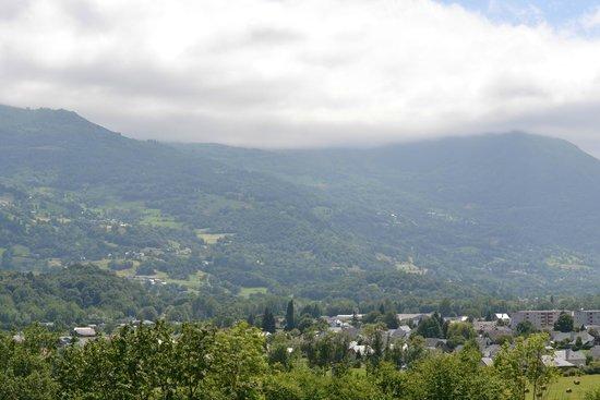 Sunelia les 3 Vallées : Vue sur la vallée