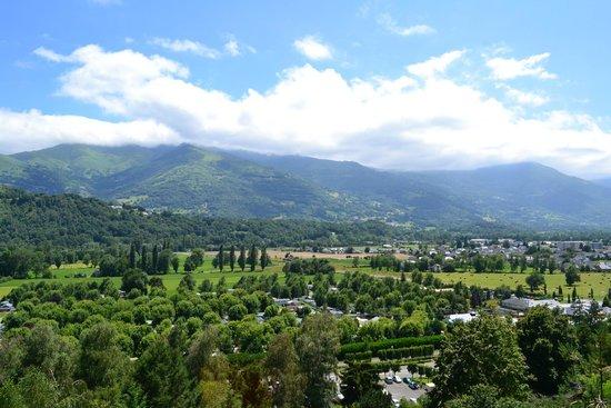 Sunelia les 3 Vallées : Vue du Camping